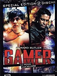 gamer special ed. 2 dvd [Italia]