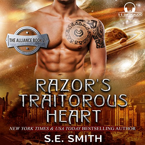 Razor's Traitorous Heart cover art