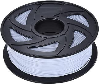 Color Optional ABS Plastic Filament 1kg/Roll 2.2lb 1.75mm for MakerBot Anet RepRap 3D Printer Pen