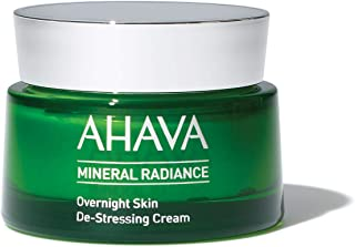 AHAVA Mineral Radiance Night Cream, 50ml