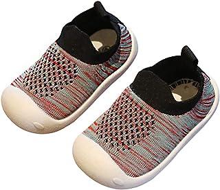 DEBAIJIA Shoes baby-jongens Platform