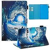 KM-WEN® Tablet Case for Huawei MediaPad M3 Lite 8 (8.0