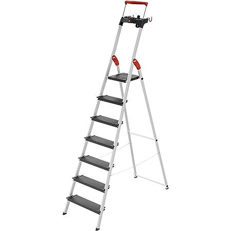 Leiter 7 Stufen