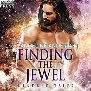 Couverture de Finding the Jewel