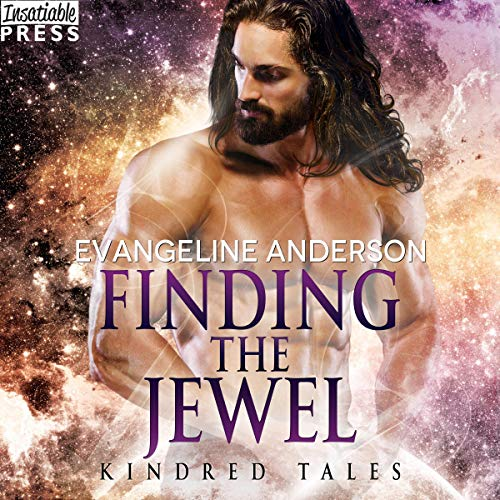 Finding the Jewel cover art