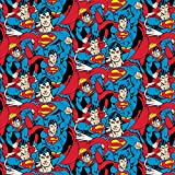 Batman Superman Wonder Women Stoff – Superman Batman