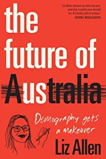 The Future of Us: Demography gets a makeover