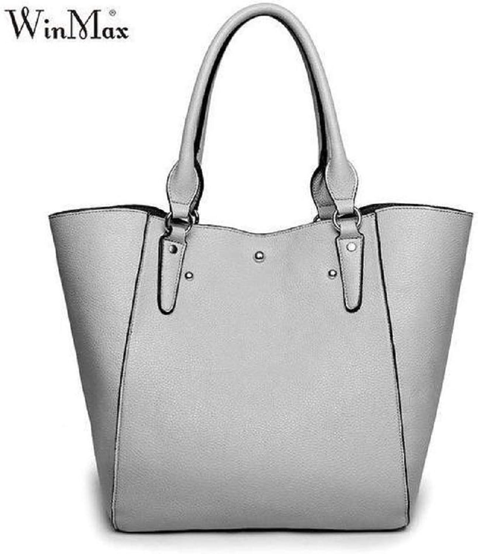 BagPrime Classy Leather Shoulder Bag Womens Genuine Purse