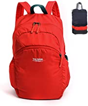 Lightweight Foldable Durable Travel Hiking Backpack Daypack