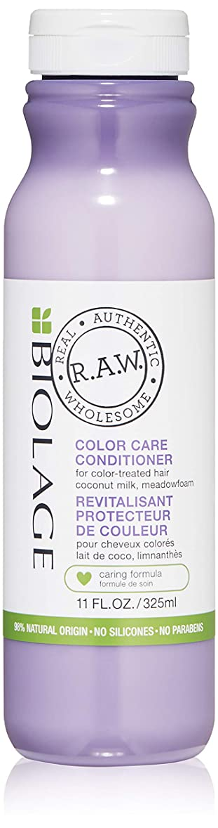 憲法項目イライラするマトリックス Biolage R.A.W. Color Care Conditioner (For Color-Treated Hair) 325ml/11oz並行輸入品