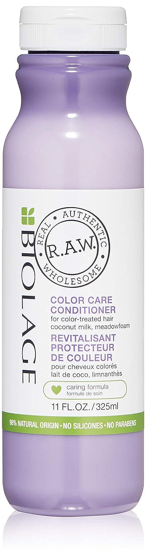陪審崇拝するの間でマトリックス Biolage R.A.W. Color Care Conditioner (For Color-Treated Hair) 325ml/11oz並行輸入品