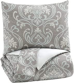 Signature Design by Ashley Noel Queen Comforter Set, 92