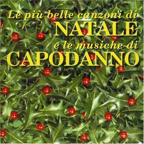 Le Canzoni Di Natale E Le Musiche Di Capodanno