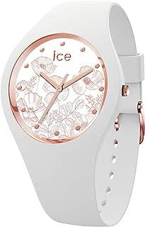 Ice-Watch Ice Flower Spring White Medium Women's Watch 016669