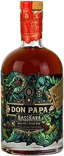 Don Papa MASSKARA Aged Philippine Rum 1 x 0.7 l