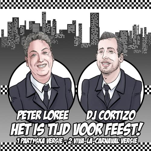 Peter Loree & DJ Cortizo