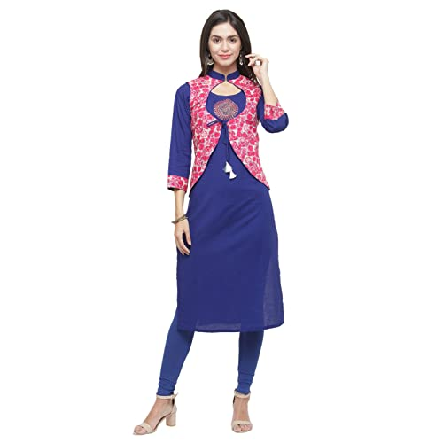 2b300e09a6e Jacket Kurti  Buy Jacket Kurti Online at Best Prices in India ...