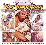 "Bible ""Come Alive"" Album 2 CDs"