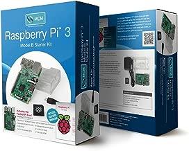 Raspberry Pi 83-16561RK- 3 Model B Starter Kit