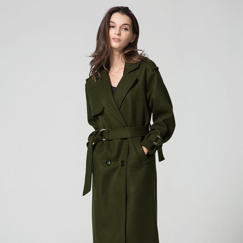 TDDT Fashion Coat Winter Coat Slim Jacket