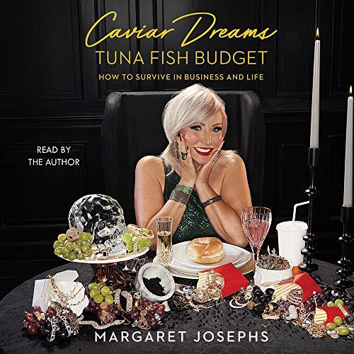 Caviar Dreams, Tuna Fish Budget cover art