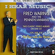Best fred waring music Reviews