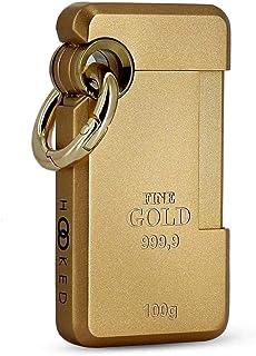 Encendedor de Oro ST Dupont enganchado