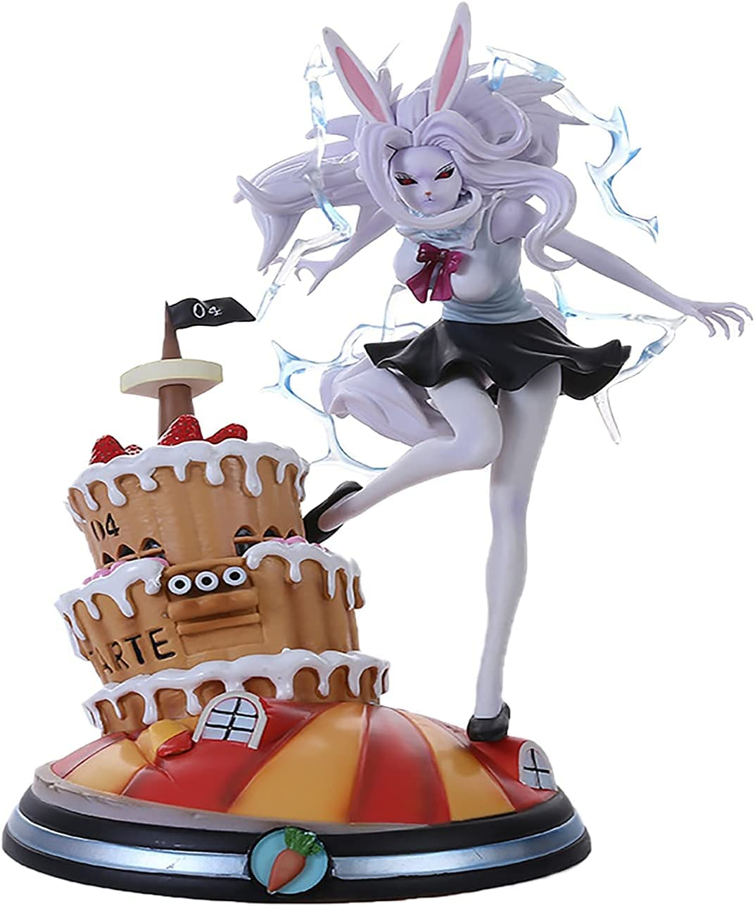 Anime Figures One Piece Carrot 12.9 Mail order cheap Anim Toy 33cm Inch Long Beach Mall