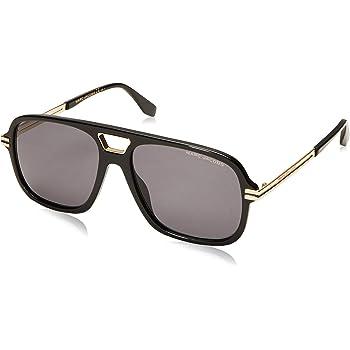 Marc Jacobs Marc 119S 9O 807 54 Montures de lunettes, Noir