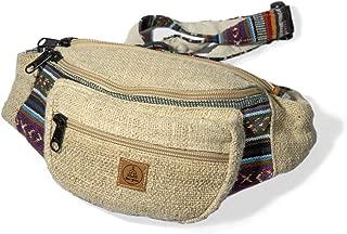 tribal belt bag