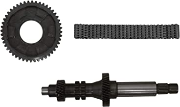 SuperATV Heavy Duty Reverse Chain for Polaris RZR XP 1000/4 1000 (2014-2015) - Nearly Double the Strength of Stock!