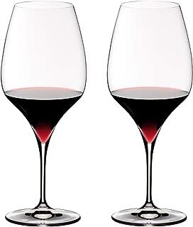 Riedel Vitis Cabernet Glass, Set of 2
