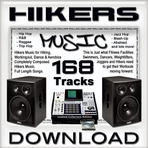 Hikers Music 038
