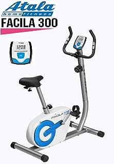 ATALA HOME FITNESS - Bicicleta estática fácil 300 Gama 2020