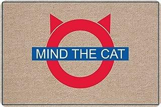 Best mind the cat doormat Reviews
