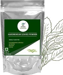 Nxtgen Ayurveda Harshringar Leaves Powder (Paarijat) - 100 gms