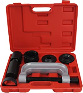 Universal Ball Joint Splitter Separator Removal Tool Kit