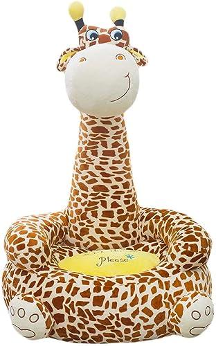 Kinder Cartoon Tier niedlich faul Couch Dinosaurier Giraffe Elefant plüsch Spielzeug Sitz komfortable Tier Dekoration für das kinderzimmer 1,A