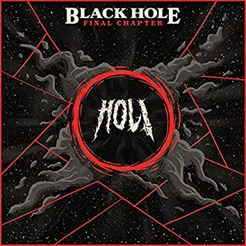Black Hole Final Chapter