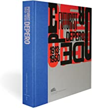 Best depero futurista book Reviews