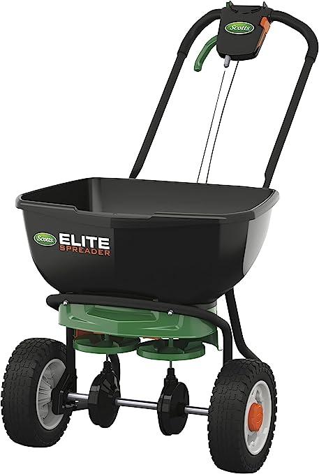 Scotts Elite Spreader