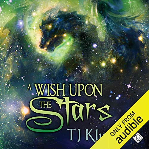 A Wish Upon the Stars audiobook cover art