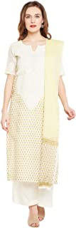 Best off white salwar kameez Reviews
