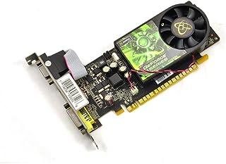 XFX GF 9500GT 550M 1GB ddr2HDMI DVI VGA PCI - Eビデオカードpvt95gznf2