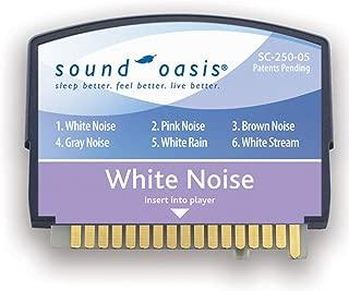 White Noise Sound Card