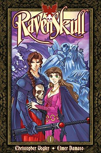 Ravenskull Vol. 1 (English Edition)