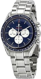 Omega Speedmaster Tokoyo Olympics Chronograph Automatic Blue Dial Men's Watch 522.30.42.30.03.001