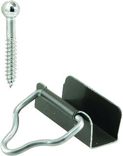 Prime-Line Products H 3564 Casement Window Locking Handle Bronze