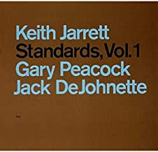 Standards. Vol.1 (Shm/Reissue)