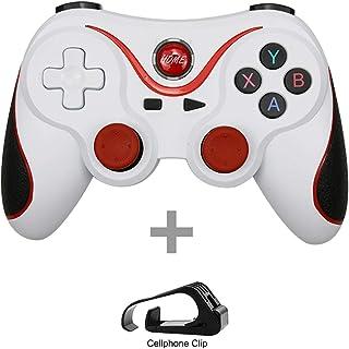 XYXZ Controlador De Gamepad Joysticks Controlador De Gamepad Terios T3 / X3 Para Ps3 / Android Smartphone Tablet Pc Con So...